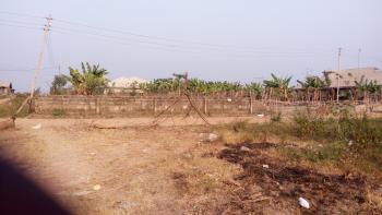 2 Plots of Land, Around Calvary Secondary School, Oda Road, Akure, Ondo, Residential Land for Sale