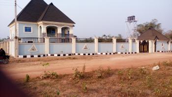 2 Plots of Land, Around Jaja Hotel, Oda Road, Akure, Ondo, Residential Land for Sale