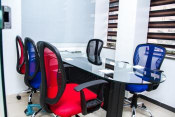 Office Work Space, Suite 203e , 2nd Floor, City Hall, Lagos Island, C.m.s, Lagos Island, Lagos, Office for Rent