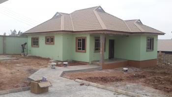 Four Blocks of Flats, Oba Ile Estate, Akure, Ondo, Block of Flats for Sale