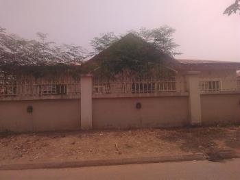 3 Bedroom Bungalow for Sale @sunnyvale Estate, Ecowas Drive, Sunnyvalle Estate, Dakwo, Abuja, Detached Bungalow for Sale