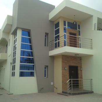 6 Bedroom Semi Detached Duplex and Bq, Phase 1, Gra, Magodo, Lagos, Semi-detached Duplex for Sale
