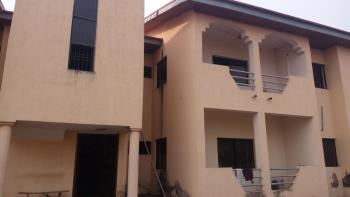 Well Finished 4 Units of 3 Bedroom Flats with a Bq, Jabi, Abuja, Flat for Rent