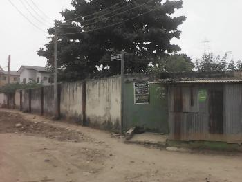 One and Half Plot of Land, Egbeda-idimu Road Isheri Roundabout, Idimu, Lagos, Mixed-use Land for Sale