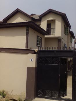 3 Bedroom, Opic, Isheri North, Lagos, Flat / Apartment for Rent