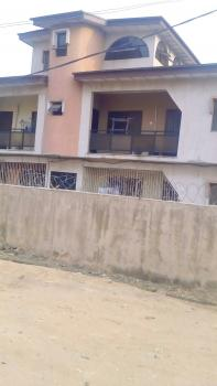3 Three Bedroom and 1 Two Bedroom Apartment with a Penthouse, Gbagada Church Bus Stop, Soluyi, Gbagada, Lagos, Block of Flats for Sale