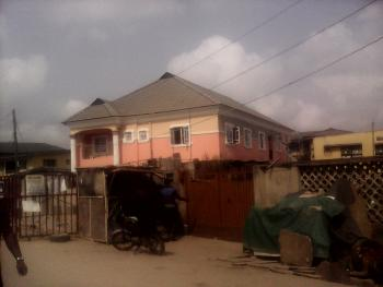 Newly Built 2 Bedroom, Off International Airport Road, Isolo, Lagos, Flat / Apartment for Rent