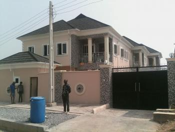 Luxury 2 Bedroom Duplex, Alao Akala Way, Akobo, Ibadan, Oyo, Semi-detached Duplex for Rent