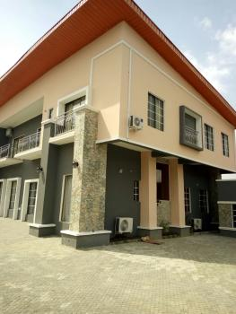 Well Furnished 4 Bedrooms Duplex at Alalubsosa Gra., Alalubosa Gra, Alalubosa, Ibadan, Oyo, House Short Let