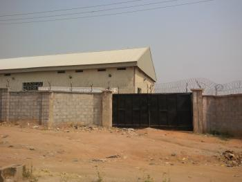 Toilet Roll/tissue Factory, Off Kubwa Expressway, Dei-dei, Abuja, Factory for Sale