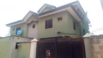 6 Flats of 4 Units of 2 Bedrooms Flats and 2 Units of 1 Bedroom Flats (mini Flats), in a Strategic Location at Shoritire Street, Off Yaya Abatan Street, Ogba, Ikeja, Lagos, Block of Flats for Sale