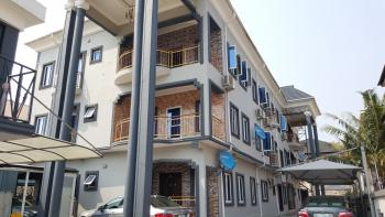 Brand New and Uniquely Finished 3 Bedroom Apartments, Off Ajiran Road, Agungi, Lekki, Lagos, Flat / Apartment for Rent