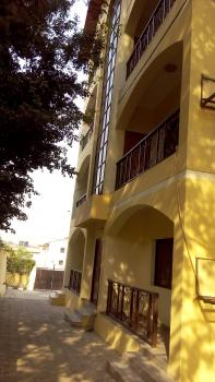 Well Finished 2 Bedroom Serviced Flat, Wuse 2, Abuja, Flat for Rent