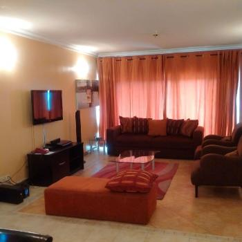 Fully Furnished 3 Bedroom Flat, Off 1st Avenue, Old Ikoyi, Ikoyi, Lagos, Flat for Rent