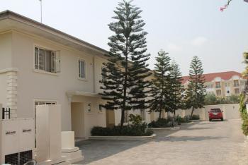 Furnished 4 Bedroom, Lekki Phase 1, Lekki, Lagos, Terraced Duplex for Rent