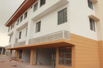 Brand New 4 Bedroom Terrace, Lekki Phase 1, Lekki, Lagos, Terraced Duplex for Sale