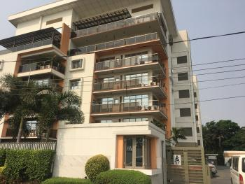 Luxury Furnished 2 Bedroom Apartment, Okotie Eboh, Ikoyi, Lagos, Flat / Apartment for Rent
