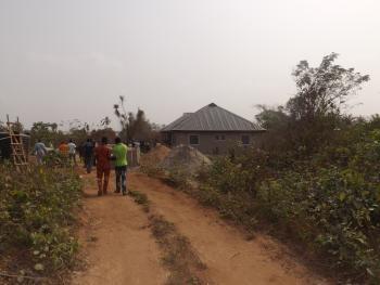 Buy Half a Plot at Sango --ifo ,sojuolu Extension....n220k, Ifo,sojuolu Extension, Ifo, Ogun, Residential Land for Sale