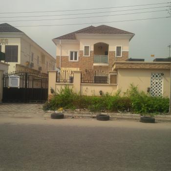 5 Bedroom House, Off Admiralty Way, Lekki Phase 1, Lekki, Lagos, Detached Duplex for Rent