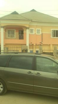 Newly Built 2 Bedroom Luxury Flat, Off Airport Road, Ajao Estate, Isolo, Lagos, Flat / Apartment for Rent