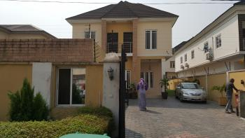 Fully Detached Duplex, Agungi, Lekki, Lagos, Detached Duplex for Rent