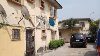 Mini Flat, Off Onike Round About, Iwaya, Yaba, Lagos, Mini Flat for Rent