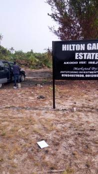 Land, After La Campaign Tropicana, Ibeju Lekki, Lagos, Land for Sale