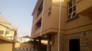 Lovely 3 Bedroom, Agungi, Lekki, Lagos, Flat / Apartment for Sale