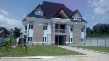 8 Bedroom Luxury Country Home Twin Duplex, Ekiti State Housing, Ado-ekiti, Ekiti, House for Sale