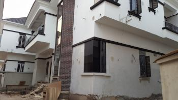 Brand New and Luxuriously Finished 5 Bedroom Detached House with Boys Quarter, Chevy View Estate, Lekki, Lagos, Detached Duplex for Sale