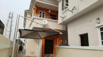 Brand New and Superbly Finished 4 Bedroom Semi-detached House with En Suite Boys Quarters, Idado, Lekki, Lagos, Semi-detached Duplex for Sale