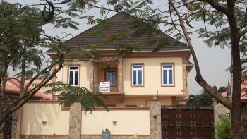 Luxury Home, Bashir Shittu Street, Gra, Magodo, Lagos, Detached Duplex for Sale