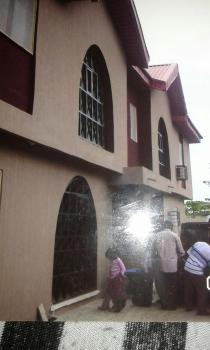 4 Units 3 Bedroom Flats with Bq, By Century Hotel, Ago Palace, Isolo, Lagos, Block of Flats for Sale