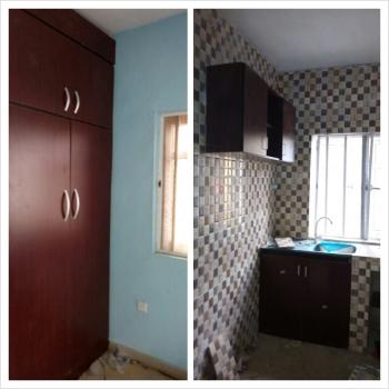 a Lovely and Newly Buit Miniflat with 1year Rent, Onipanu, Onipanu, Shomolu, Lagos, Mini Flat for Rent