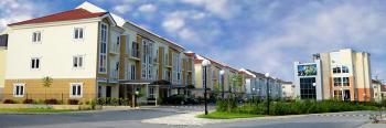 Luxury 4 Bedroom Terrace + Bq, Brains and Hammers, Life Camp, Gwarinpa, Abuja, Terraced Duplex for Rent