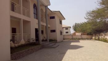Brand New Luxury and Tastefully Finished 4 Units of 4 Bedroom Flat with a Bq, Utako, Abuja, Flat / Apartment for Rent