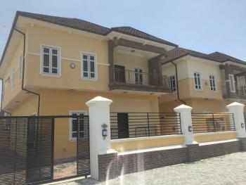 Well Laid Out 5 Bedroom Fully Detached House with a Room Bq in a Safe and Secure Mini Estate, Ologolo, Agungi, Lekki, Lagos, Detached Duplex for Sale