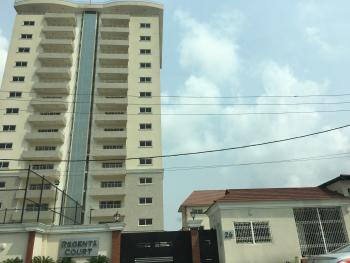 Luxury 30 Flats Building, Glover Road, Ikoyi, Lagos, Block of Flats for Sale