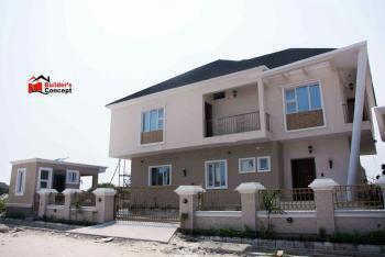Exclusive 5 Bedroom Detached House, with Swimming Pool, Shoprite/femi Okunnu/ Pinnock Estate Road, Within Victory Park Estate., Lekki Phase 1, Lekki, Lagos, Detached Duplex for Sale