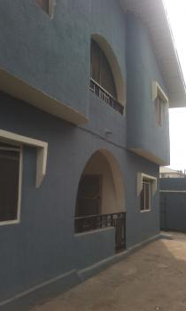 3 Bedroom Flat, Ago Palace, Isolo, Lagos, Flat / Apartment for Rent