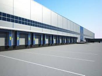 Warehouse on 10.5 Acres of Land, Oshodi -apapa Express Way, Apapa, Lagos, Warehouse for Sale