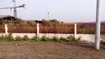 30 Plots of Land, Facing Lekki Epe Express Way, Beside Hfp Eastline Shops, Abraham Adesanya Estate, Ajah, Lagos, Commercial Land for Sale