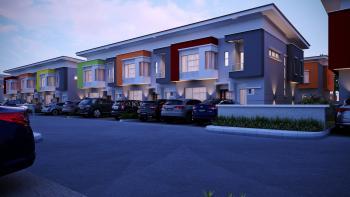 3 Bedroom Terrace Duplex, Kurudu, Abuja, Terraced Duplex for Sale