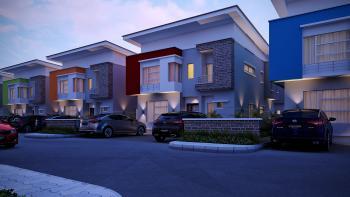 5 Bedroom Duplex, Kurudu, Abuja, Detached Duplex for Sale