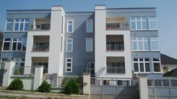 2 Bedroom Flat + 1 Bedroom Bq with Kitchen and Laundry Room, Durumi, Abuja, Flat / Apartment for Rent