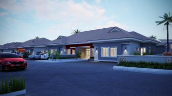 3 Bedroom Bungalow, Kurudu, Abuja, Semi-detached Bungalow for Sale