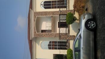 4 Bedroom Detached Duplex Wit a Room Bq, Crown Estate, Along Lekki-epe Express Way, Sangotedo, Ajah, Lagos, Detached Bungalow for Rent