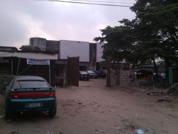 Prime Property with Governor Consent, Sunny Villa Junction Badore Road Close to Addo Round About, Badore, Ajah, Lagos, Mixed-use Land for Sale