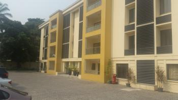 Alluring and Charming 3 Bedroom Apartment with a Gym Swimming Pool Greenery Outdoor Park and a Service Quarters, Ikoyi, Lagos, Flat / Apartment for Rent