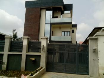 New Built Luxury 5bedroom Fully Detached Mansion +cinema+gym and Swimming Pool, Off Admiralty Way, Lekki Phase 1, Lekki, Lagos, Detached Duplex for Sale